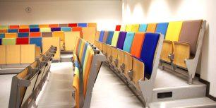 stort urval av mötesanläggningar till ditt arrangemang