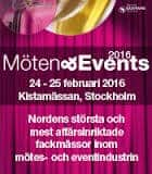 möten&event
