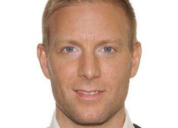 han blir ny medlemschef på svenska möten