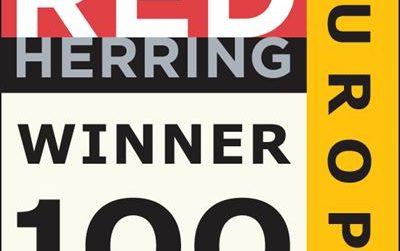 svenska meetapp listade på red herring europa topp 100