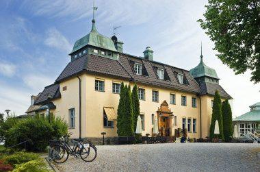 priset Årets svenska mötesplats tilldelas täby-anläggning