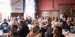 konferens med fokus på produktutveckling