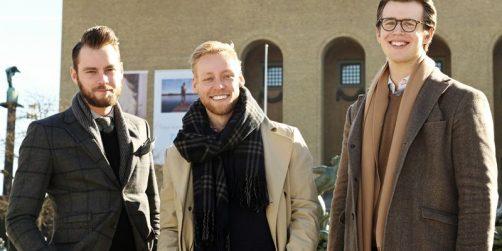 finskt startup-företag gör succé i sverige