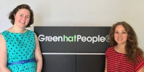 gamification-företaget green hat people utökar sin organisation