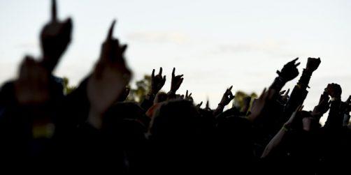 festivaldöden – långt borta för sweden rock