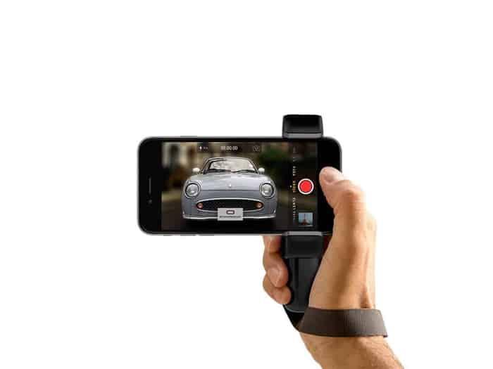 iphoneprylarna du måste ha för att skapa proffsfilmer