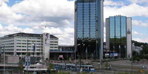 rekordår för svenska mässans kongresser