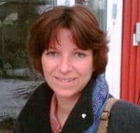 Harriet Tiderman Säfwenberg. Foto: LinkedIn