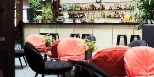göteborgshotell färdigrenoverat med konferenslokal för 400 personer