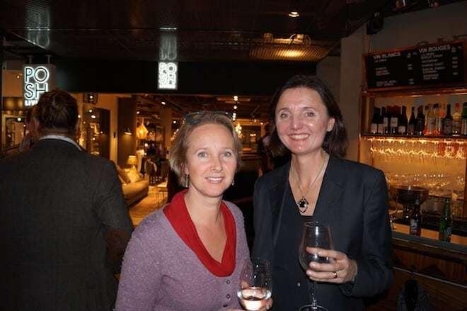 Sophia Loader - Tysk-Svenska handelskammaren, Åsa Dahlqvist - Memma