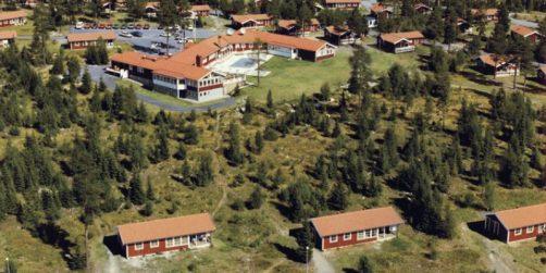 norrfällsviken hotell & konferens till salu