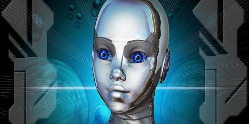 företaget som ger en artificiell intelligens plats i ledningsgruppen
