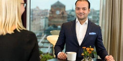 life events vd: en av stockholms mest företagsamma människor