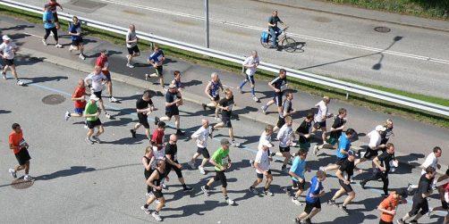 göteborgsvarvet vinnare av aims green award
