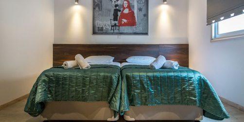 topp 100: hotellaktörerna som är störst inom offentliga sektor
