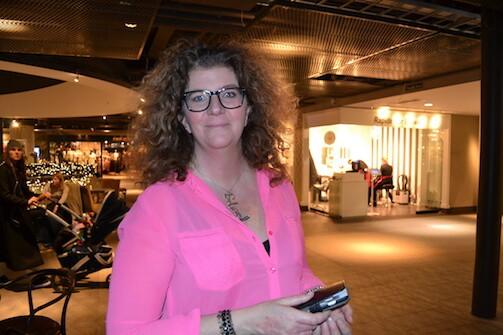 Karin Mäntymäky - Visit Stockholm / MPI