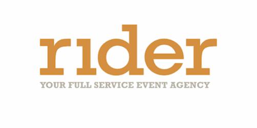 rider leverantorslistning Eventeffect