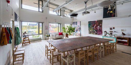 10 bästa lokalerna och aktiviteterna för kreativa företagsmöten i stockholm