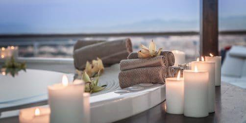 svenskt hotell i lyxtoppen – enligt gästerna själva