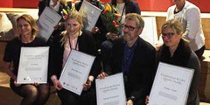 anläggningarna som vinner ssq service award