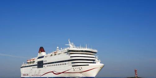 Ökat intresse för att chartra fartyg