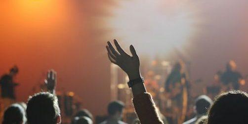 nylanserad tjänst löser boendefrågan vid stora evenemang