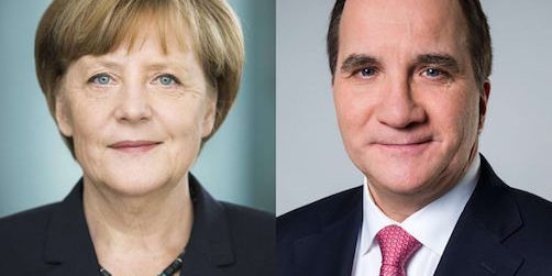 Foton: Kugler/Bundesregierung/Kristian Pohl/Regeringskansliet