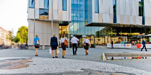 destination uppsala startar sponsringsutbildning för eventarrangörer