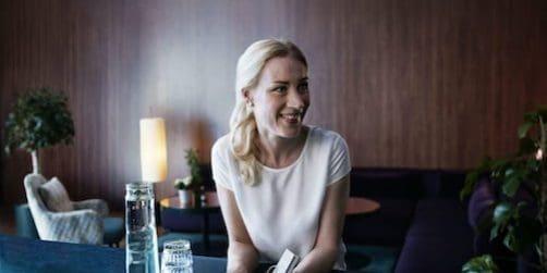 hotellgiganten utbildar 500 anställda i mötesrådgivning