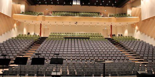 del 2: konferensanläggningar i sverige