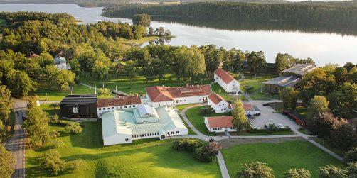 """""""vi är sveriges mest miljömedvetna hotell"""""""