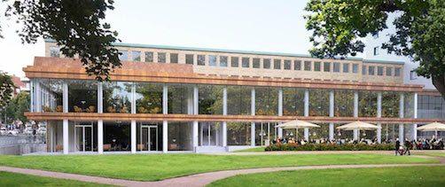 göteborgshotell investerar 100 miljoner kronor i ny konferensanläggning