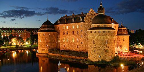 sweden meetx stärker sin position i Örebro – sluter avtal med ny samarbetspartner