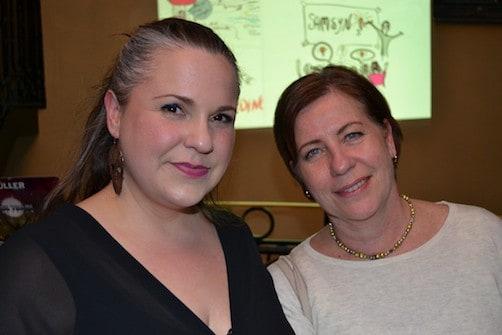 Elena Rosand, Subtropia & Kerstin Fagervall, Subtropia