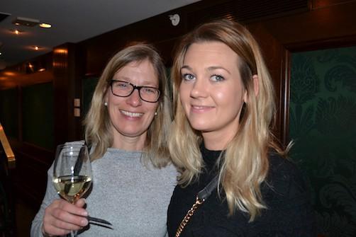 Katarina Ridderberg, Skansen & Marie Olofsson Skansen