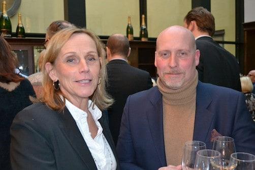 Mia Woll Hedin Swedavia & Tommy Brotte, Interaktiva möten