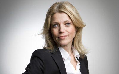 hon blir ny marknadschef på scandic sverige