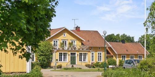 smålands toftaholm herrgård blir del av countryside hotels