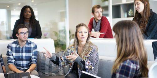 10 tips: så blir du en mästare på affärsmöten