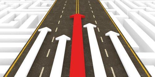 vägen till heta affärsmöjligheter i den växande eventindustrin