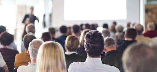 gdpr för eventarrangörer
