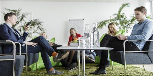 """karlstad topp tio hållbaraste mötesstaden i världen: """"vi är stolta men inte nöjda"""""""