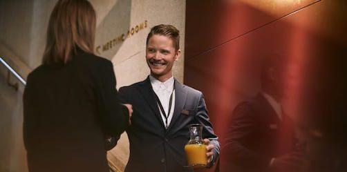 nu lanserar scandics sitt nya möteskoncept – 10 000 kunder ska inspireras