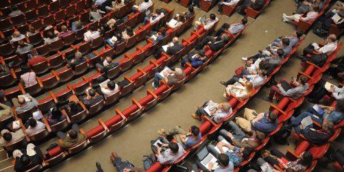 upphandling av eventtjänster för stor vetenskapskonferens