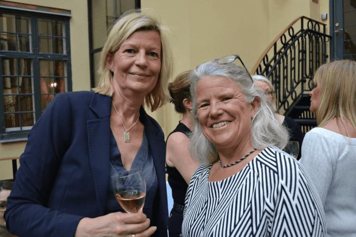 Annika Lindroth, Stockholmsmässan & Elisabet Ånnerud Henning, Tjillevipp