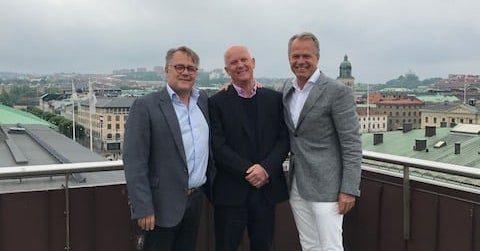 easyfairs bygger ny stor mässanläggning i göteborg