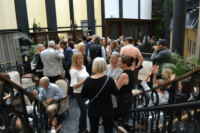 Mingel Hotel Kungsträdgården