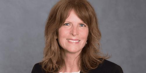 hon blir ny hotelldirektör på clarion hotel i Östersund