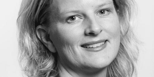 hon blir ny marknadschef på destination eskilstuna