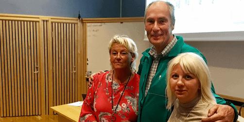 swedish lapland samlar besöksnäringen för att diskutera hållbar turism